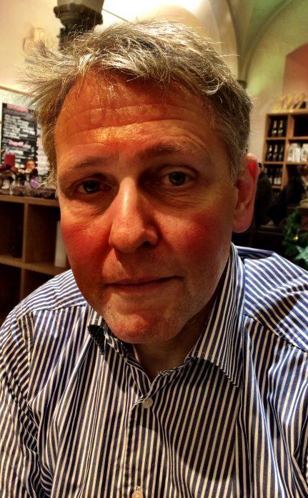 Günter Klein
