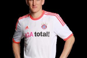 FC Bayern Trikot Champions League 2012