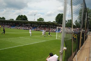 BSCFCB U19 Halbfinale Deutsche Meisterschaft 2012